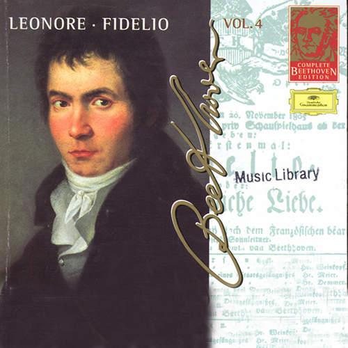 Leonore Fidelio/old