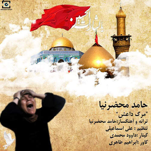 مرگ داعش - حامد محضرنیا