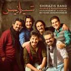 شب ناسازگار - گروه شیرازیس