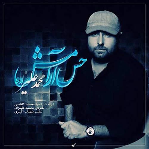 حس آرامش - محمد علیزاده