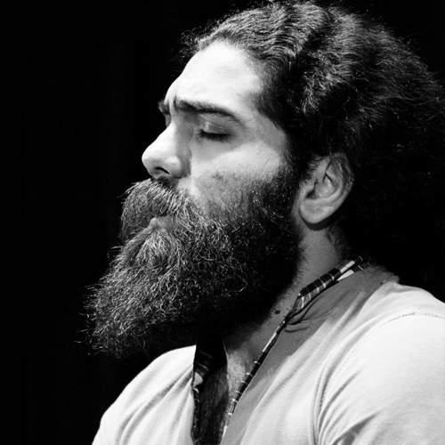 رفتی - علی زند وکیلی