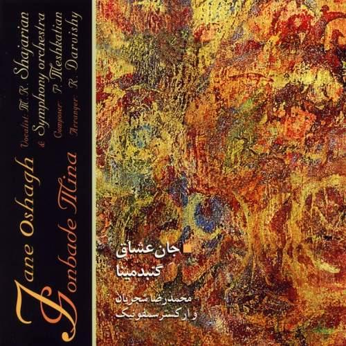 جان عشاق و گنبد مینا - محمدرضا درویشی و پرویز مشکاتیان و محمدرضا شجریان و جواد  معروفی