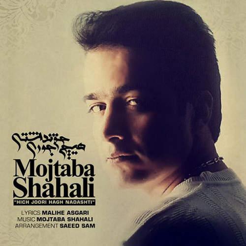 هیچ جوری حق نداشتی - مجتبی شاه علی