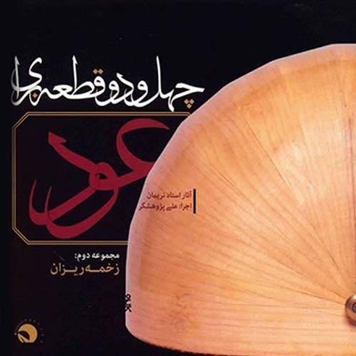 چهل و دو قطعه برای عود (شور زندگی و زخمه ریزان) مجموعه دوم - علی پژوهشگر