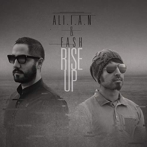 Rise Up - ALI.I.A.N