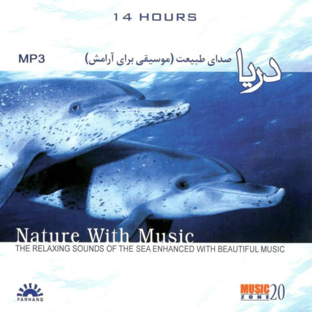 دریا 6 - Piano Cascades - گروهی از هنرمندان