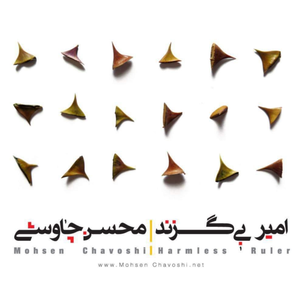 امیر بی گزند - محسن چاوشی