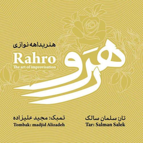 رهرو - سلمان سالک و مجید علیزاده