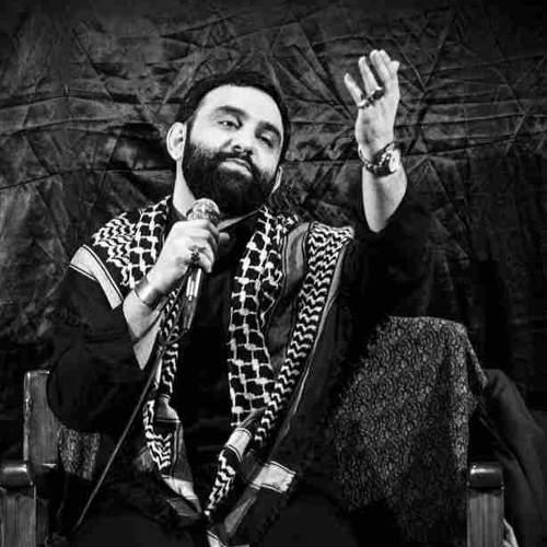 شام غریبان ۱۳۹۴ - کربلایی جواد مقدم