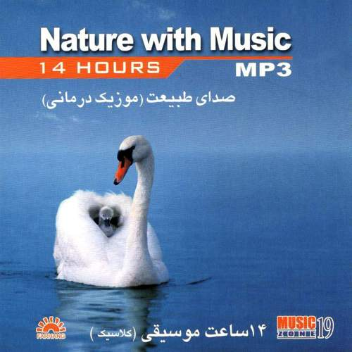 صدای طبیعت (موزیک درمانی) - Piano II - گروهی از هنرمندان