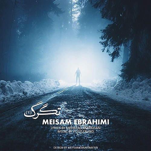 تگرگ 2 - میثم ابراهیمی