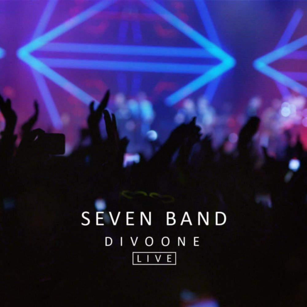 دیوونه (اجرای زنده) - گروه سون