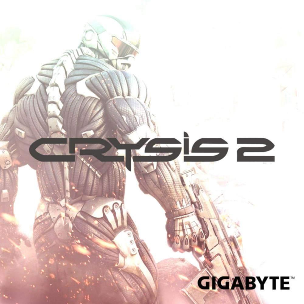 Crysis 2 - گروهی از هنرمندان