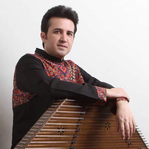 تاسیان - حسین تقی نژاد