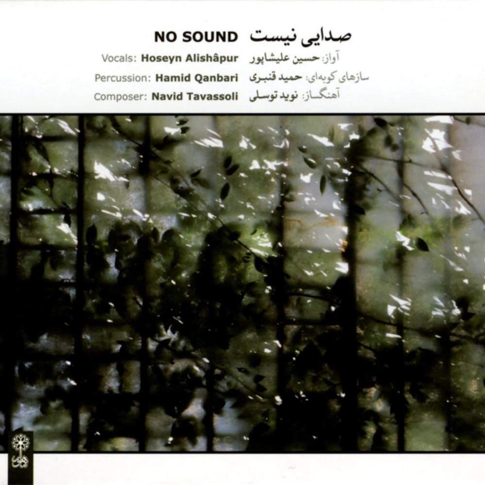 صدایی نیست - حسین علیشاپور و نوید توسلی و حمید قنبری