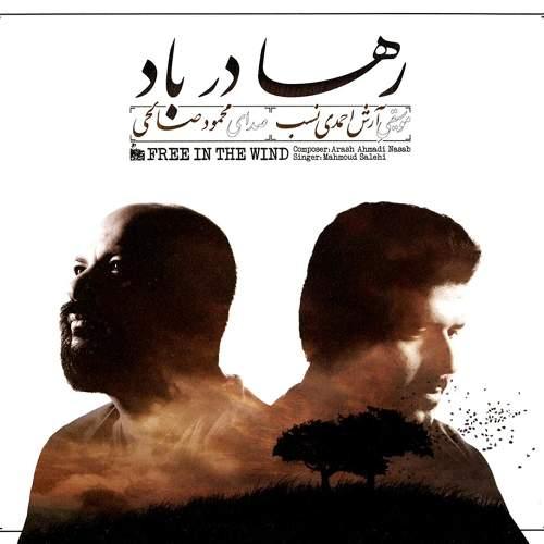 رها در باد - آرش احمدی نسب و محمود صالحی
