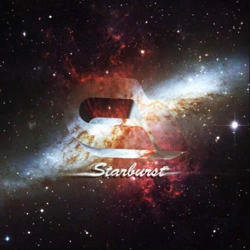 Starburst - ALI.I.A.N