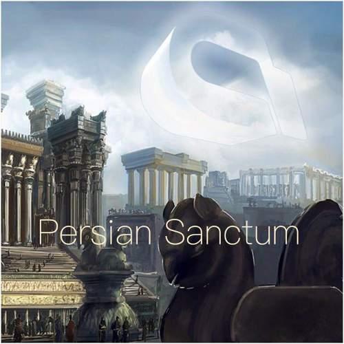Persian Sanctum - ALI.I.A.N