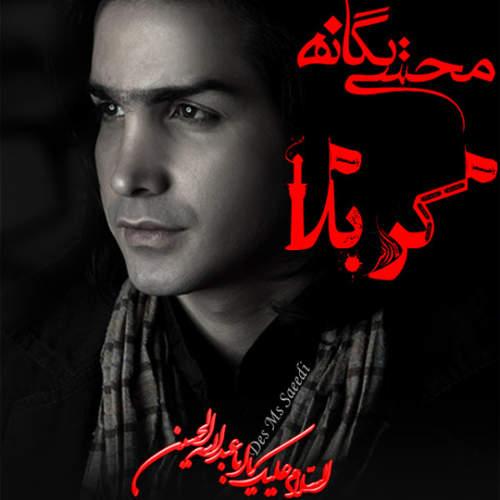 کربلا - محسن یگانه