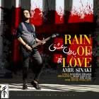 بارون عشق - امیر سینکی