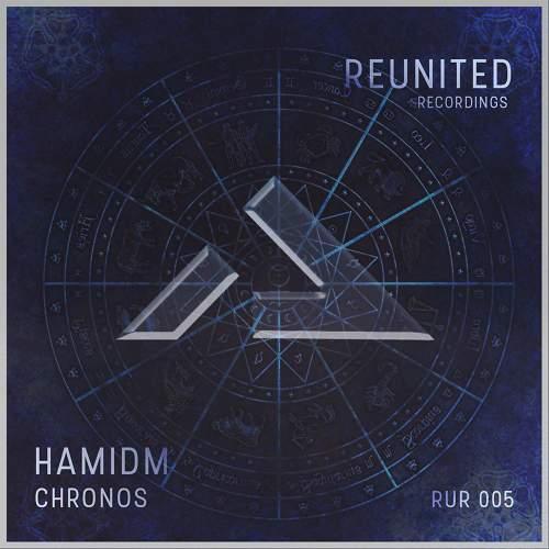Chronos - HaMidM