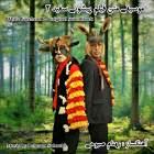 ترانه پنجم: خر و گاو - بهنام صبوحی