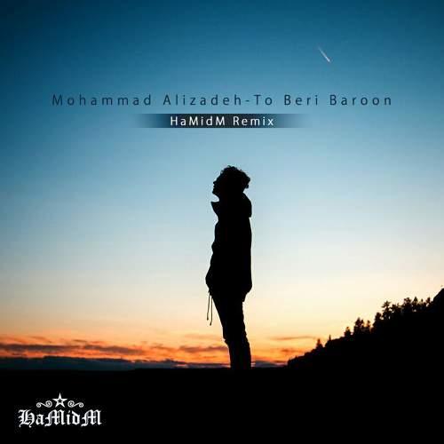تو بری بارون (ریمیکس) - محمد علیزاده و HaMidM