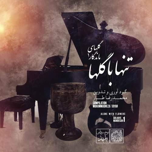تنها با گلها (گلهای ماندگار ۱) - محمدرضا طیار