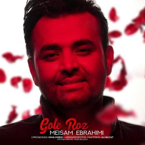 گل رز - میثم ابراهیمی