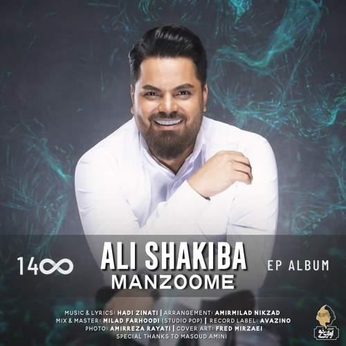 منظومه - علی شکیبا