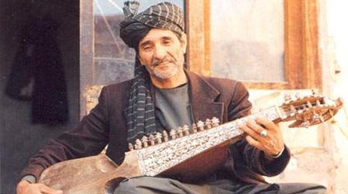 محمد رحیم خوشنوازی