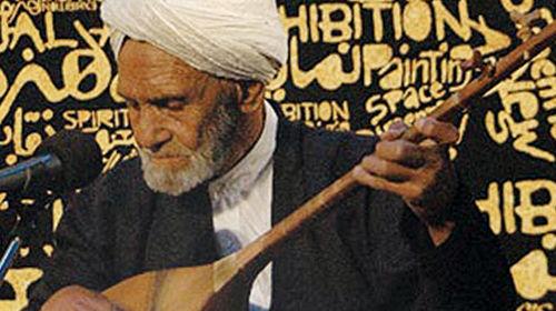 حاج قربان سلیمانی