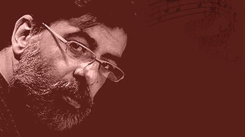 محمدرضا علیقلی