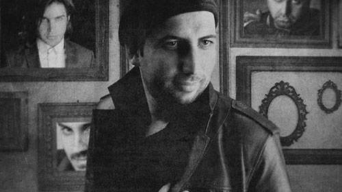 محمد بابایی