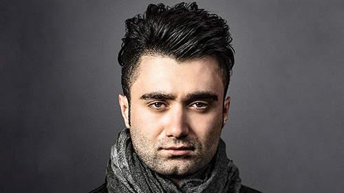 مسعود تقی زاده