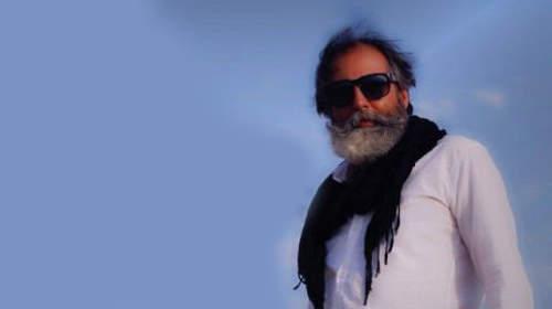سهیل محمدی