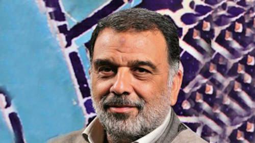 سید علی سادات رضوی