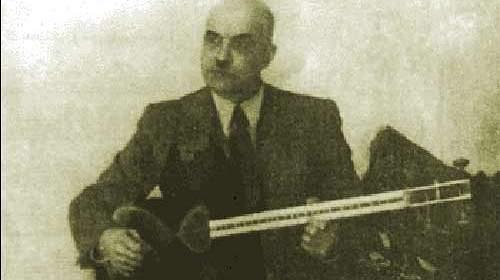 علینقی وزیری