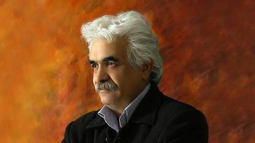 محمدرضا دارابی