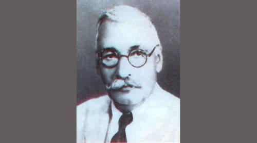سید حسین طاهرزاده