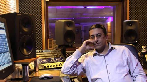 محمد سعید شایان