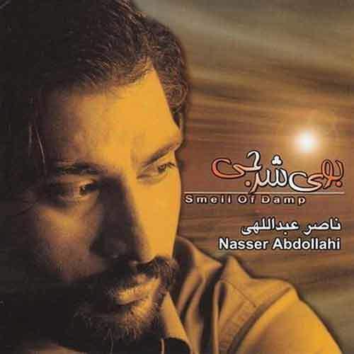 ناصر عبدالهی
