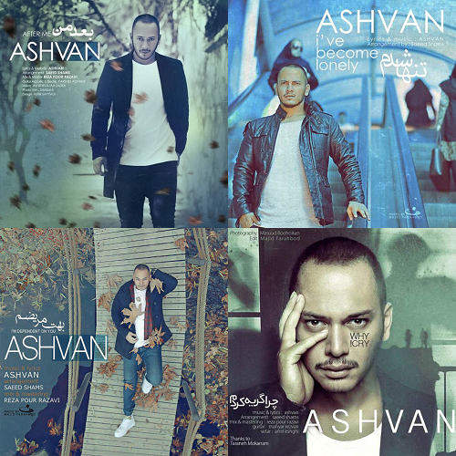 ashvan