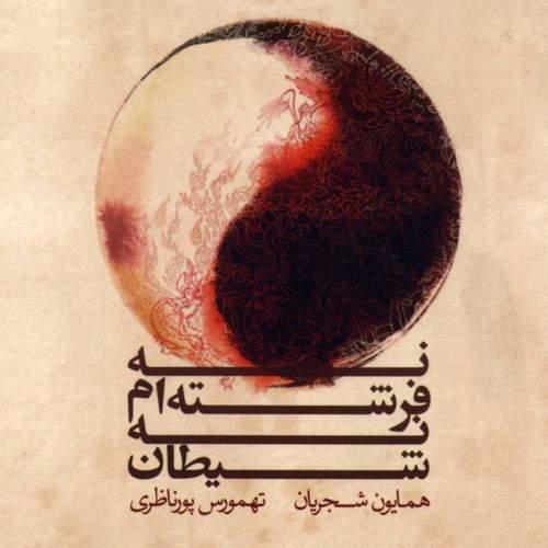 Homayoon Shajarian