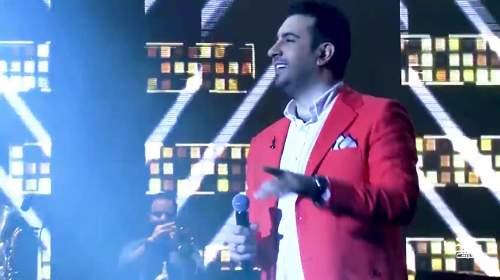 پریزاد (اجرای زنده)